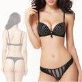 2015 New Arrival Brand sexy Bra Sets Women Underwear Set Push Up BC Bra and Panty Set seamless lingerie set