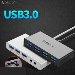 Orico USB 3.0 Splitter 4 Port