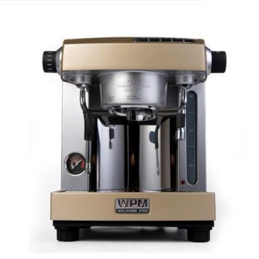 где купить Commercial/Household Semi-Automatic Coffee Maker Espresso Coffee Machine Cream Frothing Machine Fancy Coffee Machine KD-210S2 по лучшей цене