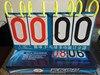 37 23CM 4 Digit Scoreboard Game Scorecard Multi Function Scorer For Table Tennis Basketball