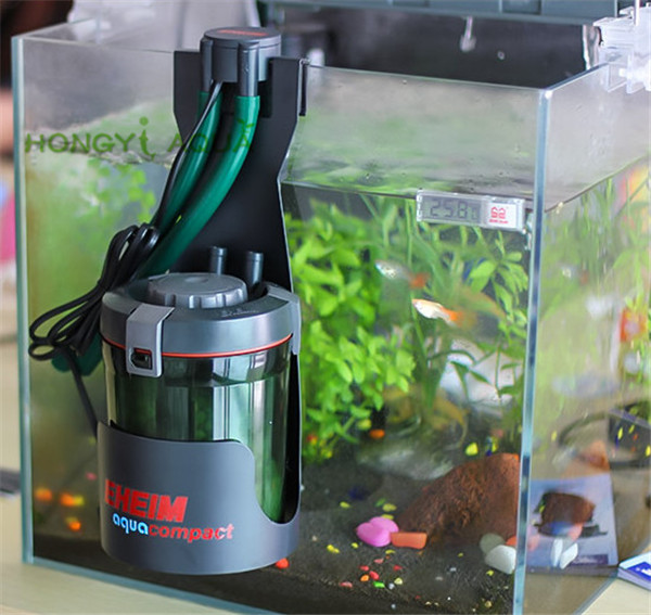 1 piece EHEIM Aquarium Filter Fish Tank Water Purifier - External Wall-Mounted Filter  1