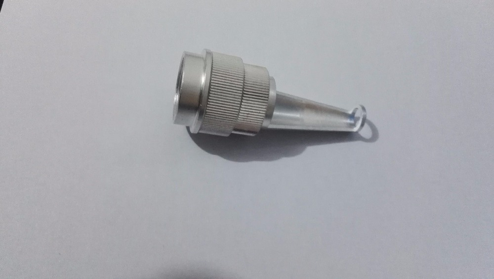 532nm nd yag laser head probe tip for sale 1320nm laser lens probe tip head for sale