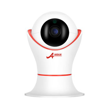 ANRAN 1080P IP Camera Wifi Home Video Surveillance Camera Night Vision Security Camera Two-Way Audio Baby Monitor 1