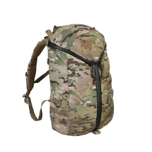 New Hunting Bags Airsoftsports Backpack Y ZIP City Assault pack 500D Nylon MultiCam for Airsoft sports