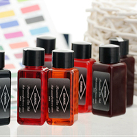 British Original Diamine Color Ink Red Series Fountain Pen Ink Dye Type Non Carbon 30ml Red