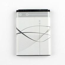 Original BL-5B phone battery for Nokia 5300 5320 6120c 7360 6020 7260 6120ci 3220 3230 5070 BL5BW battery