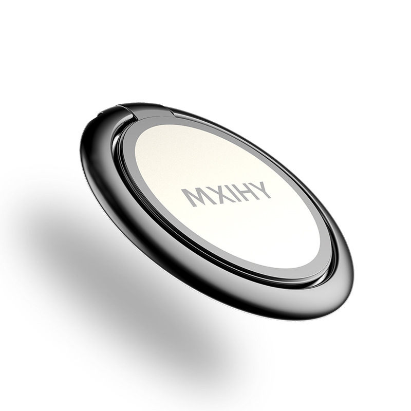 Hand-Stand-Holder Telephone Finger-Ring Samsung Tablet Universal Ligh Metal for 7 6