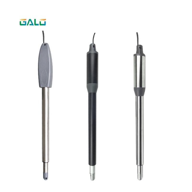 ตัวกระตุ้นเชิงเส้น 24 V ไฟฟ้า Swing ประตูมอเตอร์ไดรฟ์ ram สำหรับ GALO swing gate actuator