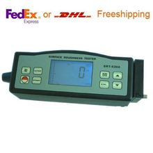 Promo offer SRT6200 Digital Surface Roughness Meter Gauge Tester Ra and Rz Ranger Test,Free shipping by DHL/FEDEX express