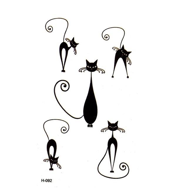 1010+ Pola Gambar Hewan Kucing HD Terbaru