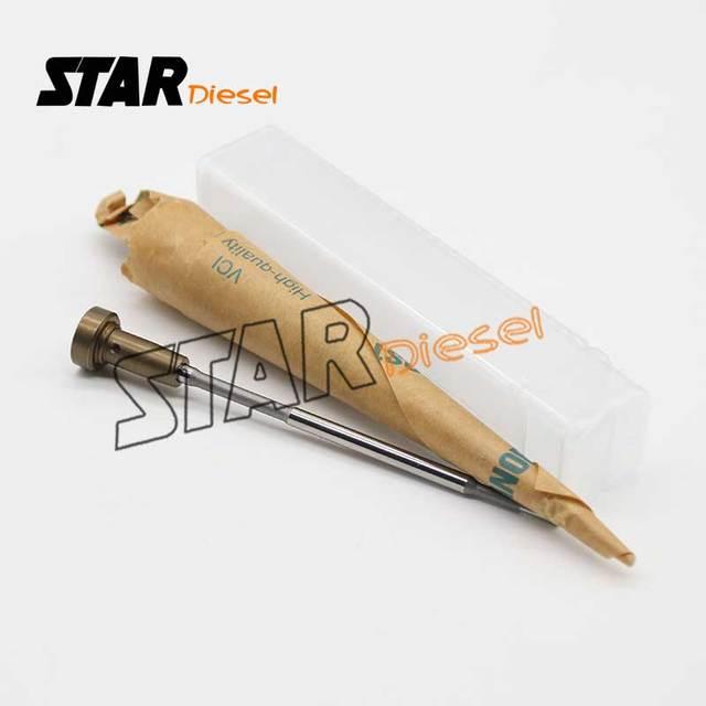 F OOV C01 377 Ventil FOOVC01377 Common-rail-injektor Ventil FOOV C01 377 Für 0 445 110 461 (0445110461 ), JMC AN3-9K546-AA