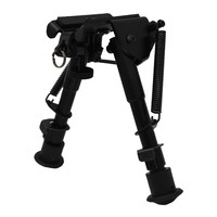 2018 Toy gel ball metal butterfly leg frame/bracket rifle accessories camera stand Model children best gifts hunting accessory