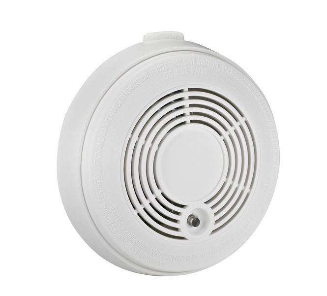 YobangSecurity Combinations Of Independent Carbon Monoxide Detectors And Smoke Detectors With Highly Sensitive Fire Smoke Sensor
