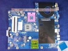 Laptop Motherboard for Acer aspire 5334 5734 5734Z MB.NAK02.001 (MBNAK02001) PAWF5 L32 (NAWF3) LA-4854P 100% tested good