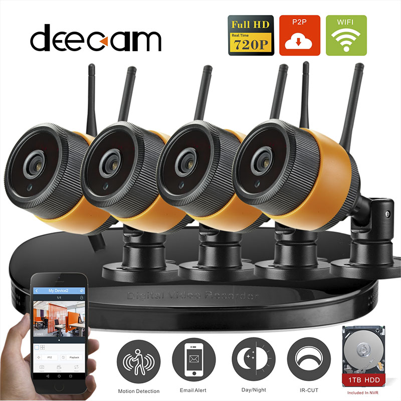 Online Buy Wholesale Wireless Security Camera Systems