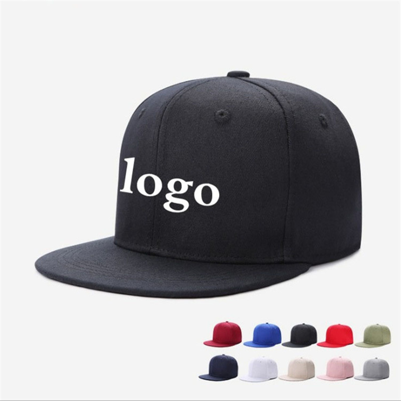 Woman Letter Hat Embroider Logo Customized Diy Your Own Cap Custom Caps Snapback Blank Dad Sport Hip Hop Ball  Man Hats