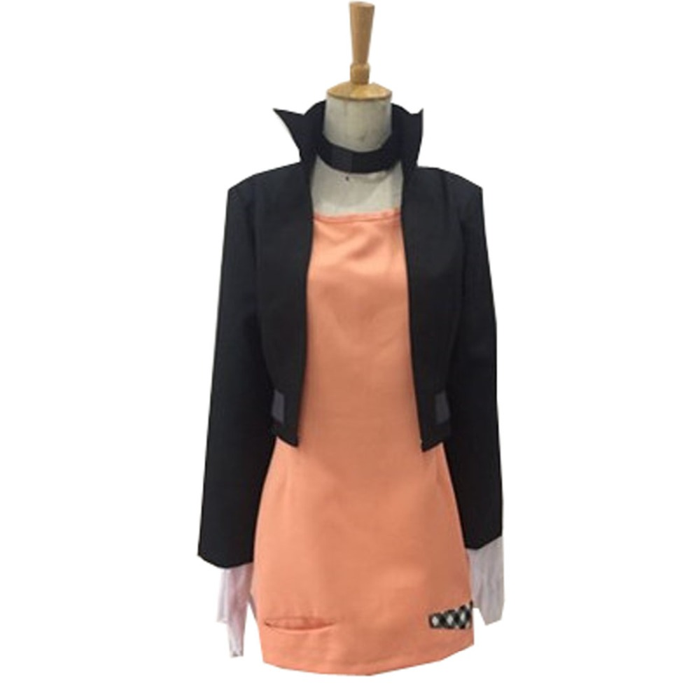 2018 My Hero Academia Boku no Hero Akademia Kyoka Jiro Costume Halloween Cosplay Custom Made Any