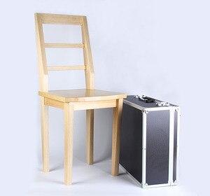 Image 4 - Yüzen Sandalye Sihirli Hileler Profesyonel Sihirbaz Sahne Parti Illusion Hile Prop Mentalism Eğlenceli Yüzen Magia Uçan