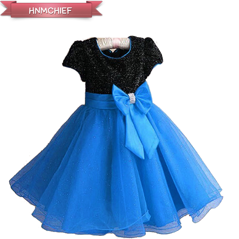 Подробнее о Girl Dress 2017  Formal Evening Gown Flower Wedding Princess  Girls Children Clothing Kids Dresses for Girl Clothes  Party vintage toddler kids dresses for girls 2017 new formal designer clothes flower princess girl dress children clothing party wear