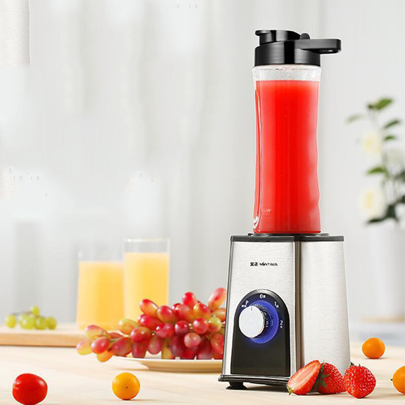 Juicer mini electric household automatic portable small fried juice machine cupJuicer mini electric household automatic portable small fried juice machine cup