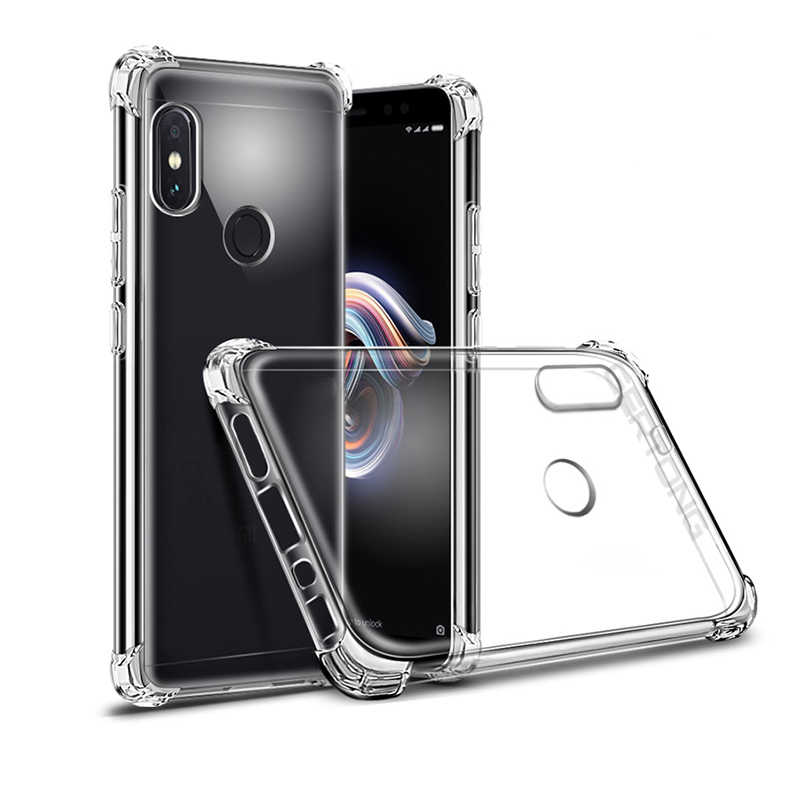 Silizium Fall Für Xiaomi Redmi Hinweis 5 6 Pro 6A 5 Plus Abdeckung Für Xiaomi Pocophone F1 Mi Mix 2S 3 8 A2 Lite A1 Mi8 SE Mi6 Mi6X Mi5X