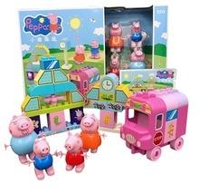 Bloques de Construcción Peppa Pig