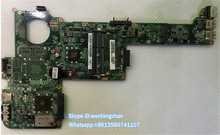 Free shipping Working g A000221200 DABY7DMB8C0 FOR C805D laptop motherboard. DDR3 Fully tested.