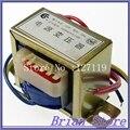 9в переменного тока выходное напряжение е . и . ферритовыми сердечниками входной 220 В 50 Гц вертикальная гора электрический силовой трансформатор 2 Wtoroidal трансформатор