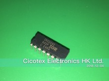 20 pcs/lot IRS2092PBF DIP 16 IRS2092 PBF IC AMP AUDIO 500W MONO D 16DIP IR2092PBF