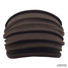 Nonslip Elastic Turban Headband