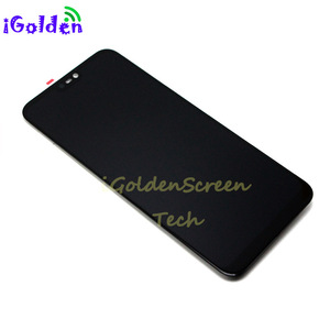 Image 4 - for Huawei P20 Lite LCD Display +Touch Screen Digitizer Assembly with frame for HUAWEI P20 Lite ANE LX1 ANE LX3 Nova 3e lcd