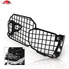 Motorcycle Headlight Guard Protector Cover Grill For BMW F650/F700/F800 GS/Adventure F800GS F700GS F650GS F800R Black Free Ship