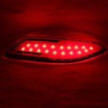 СВЕТОДИОДНЫЕ Автомобилей Тормозные Свет Ходовые огни Для HRV/VEZEL 2014-2015 (2 ШТ.)
