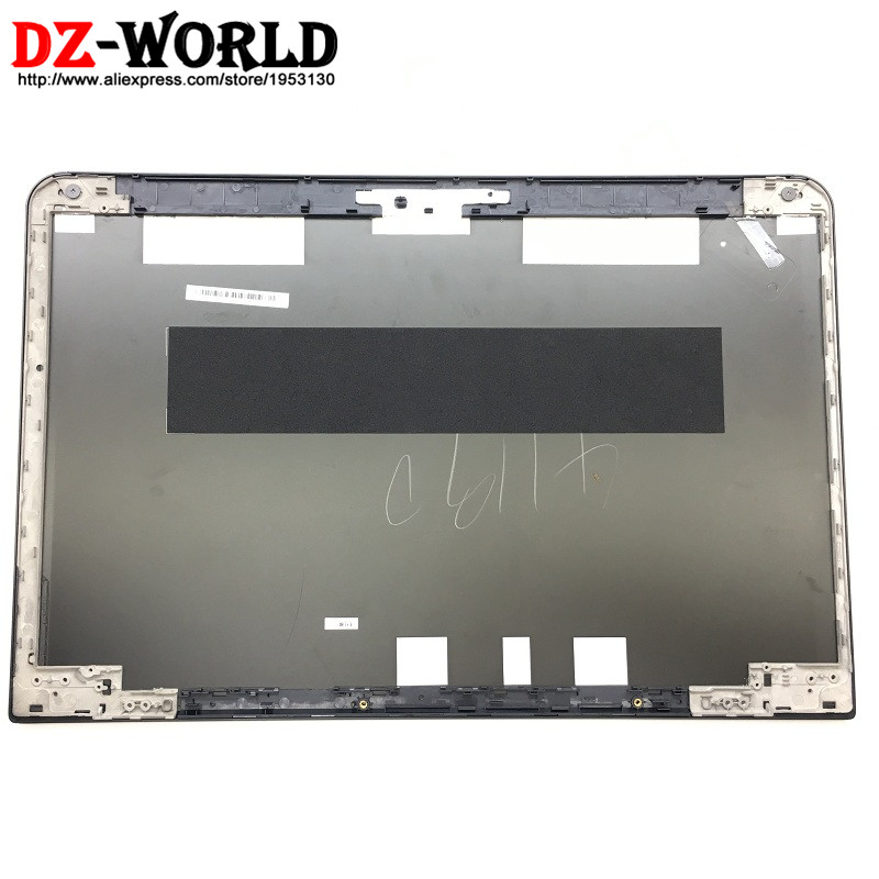 New Original Laptop Top Lid Screen Shell LCD Back Case Rear Cover for Lenovo ThinkPad S5
