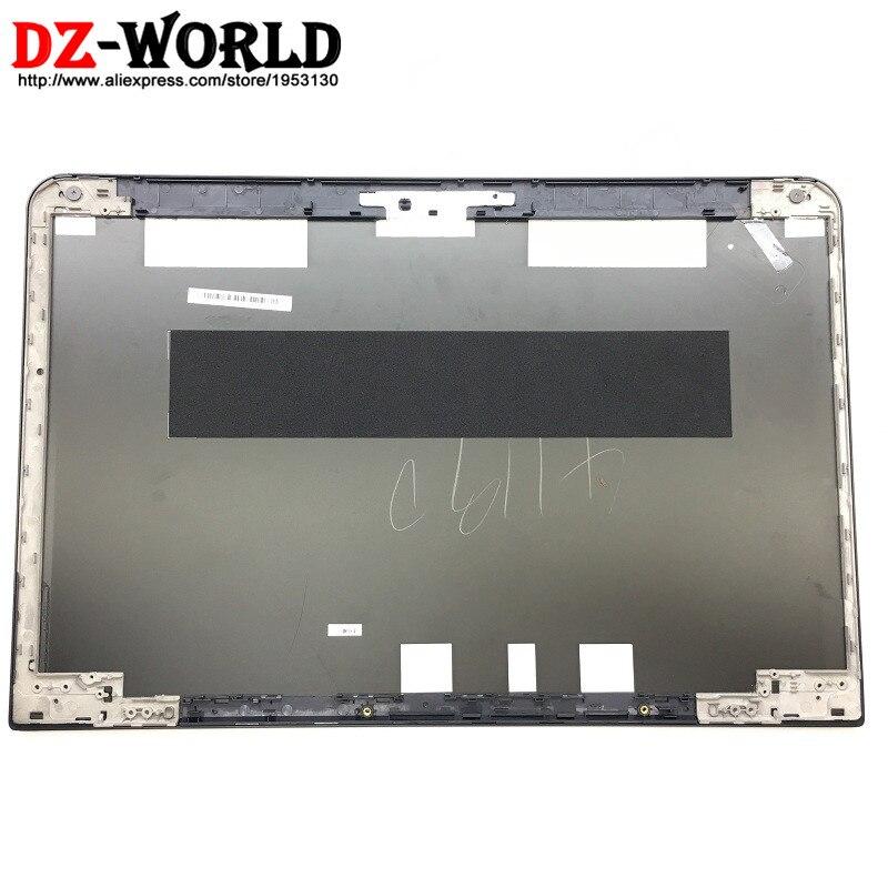 Nouveau couvercle d'origine pour ordinateur portable coque écran LCD coque arrière pour Lenovo ThinkPad S5 S531 S540 WWAN Non tactile 04X5197