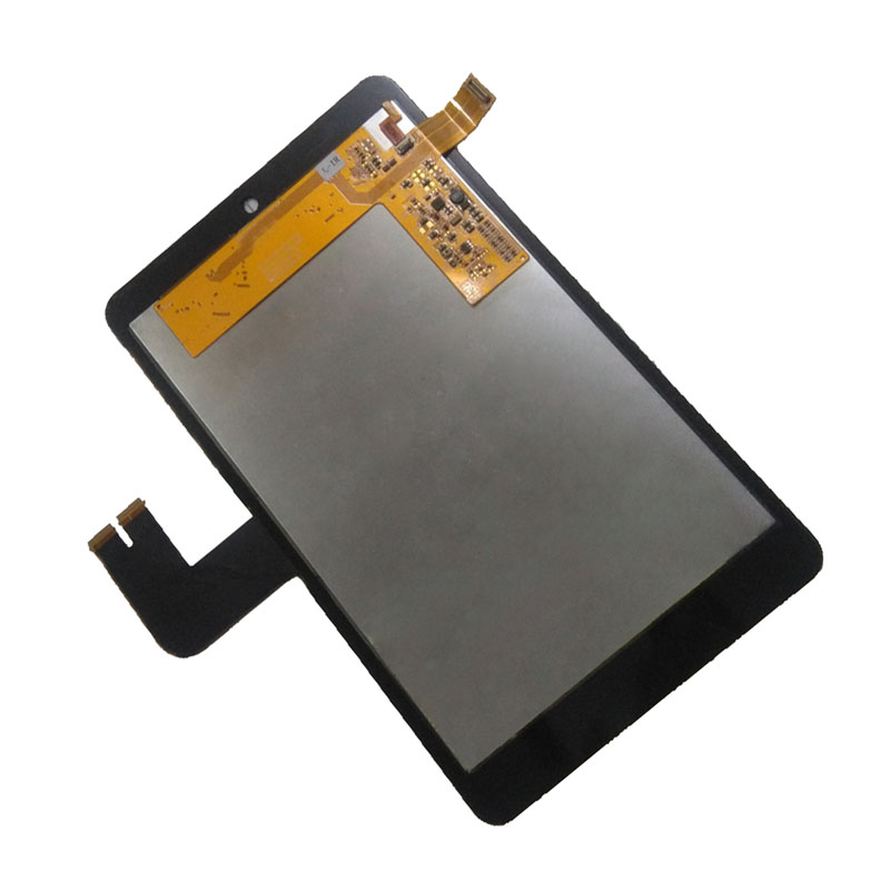 цена на For Asus MeMO Pad HD 7 ME173 ME173X K00B K00U ( LCD For LG Edition ) Touch Screen Digitizer + LCD Display Panel Monitor Assembly
