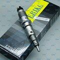 ERIKC 0 445 120 122 pièces d'auto-Injection   Injecteur Diesel  0445120122 0445 120 pour CUMMINS 122 Dongfeng DFL