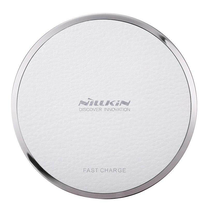 Nillkin Magic Disk III արագ լիցքավորումը Edition - Բջջային հեռախոսի պարագաներ և պահեստամասեր - Լուսանկար 4