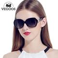 VEGOOS Brand Designer Polarized Sunglasses Women Sun Glasses Vintage Goggles Eyeglasses oculos de sol feminino #9007