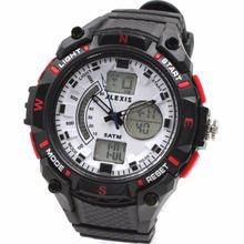 Alexis часы aw804 wchronogram будильник водонепроницаемые мужские
