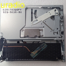 Фирменная Новинка зоне механизм CD погрузчик PCB 039-3647-01 для subru радиоприёмник-MP3 WMA PF-3390A-A