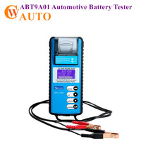 Car Battery Tester with Printer ABT9A01 Automotive Tester