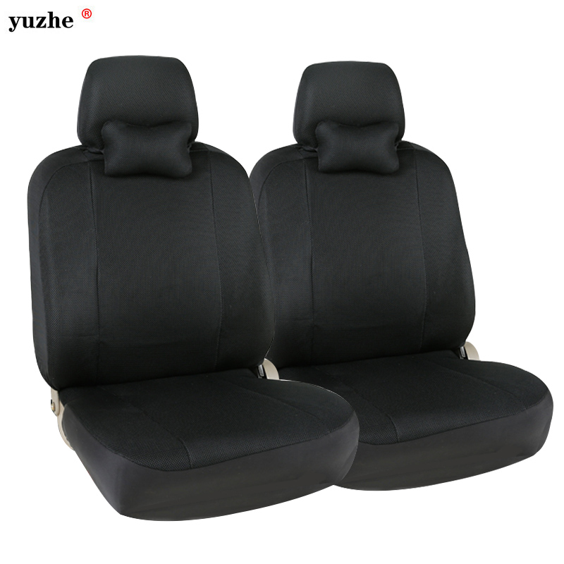 Yuzhe Universal car seat covers For Suzuki Swift Wagon GRAND VITARA Jimny Liana 2 Sedan Vitara sx4 car accessories styling car seat cover automotive seats covers for suzuki escudo grand vitara kizashi lgnis liana vitara of 2017 2013 2012 2011