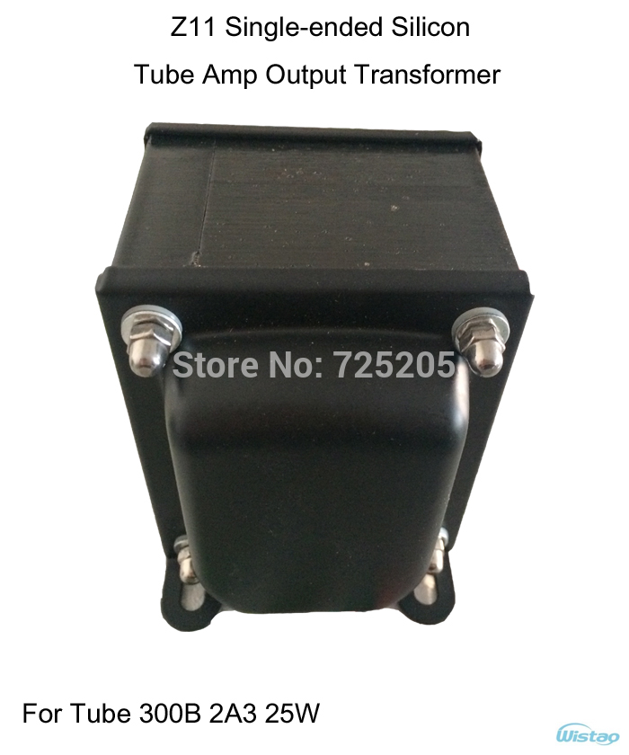 tube amplifier output transformer z11 single ended silicon steel ei transformers 300b 2a3 power. Black Bedroom Furniture Sets. Home Design Ideas