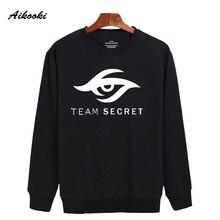 DOTA2 TEAM Secret Sweatshirt