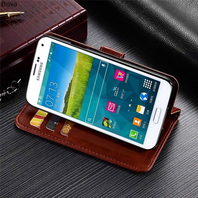 Samsung Galaxy S5 i9600 G9000 Qoruyucu Örtüklü Maqnetik Dartma - Cib telefonu aksesuarları və hissələri - Fotoqrafiya 4
