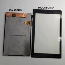 8 pouces pour Lenovo Yoga Tab 3 8.0 YT3 850M YT3 850F YT3 850L ZA09 LCD affichage avec écran tactile numériseur pièces de rechange