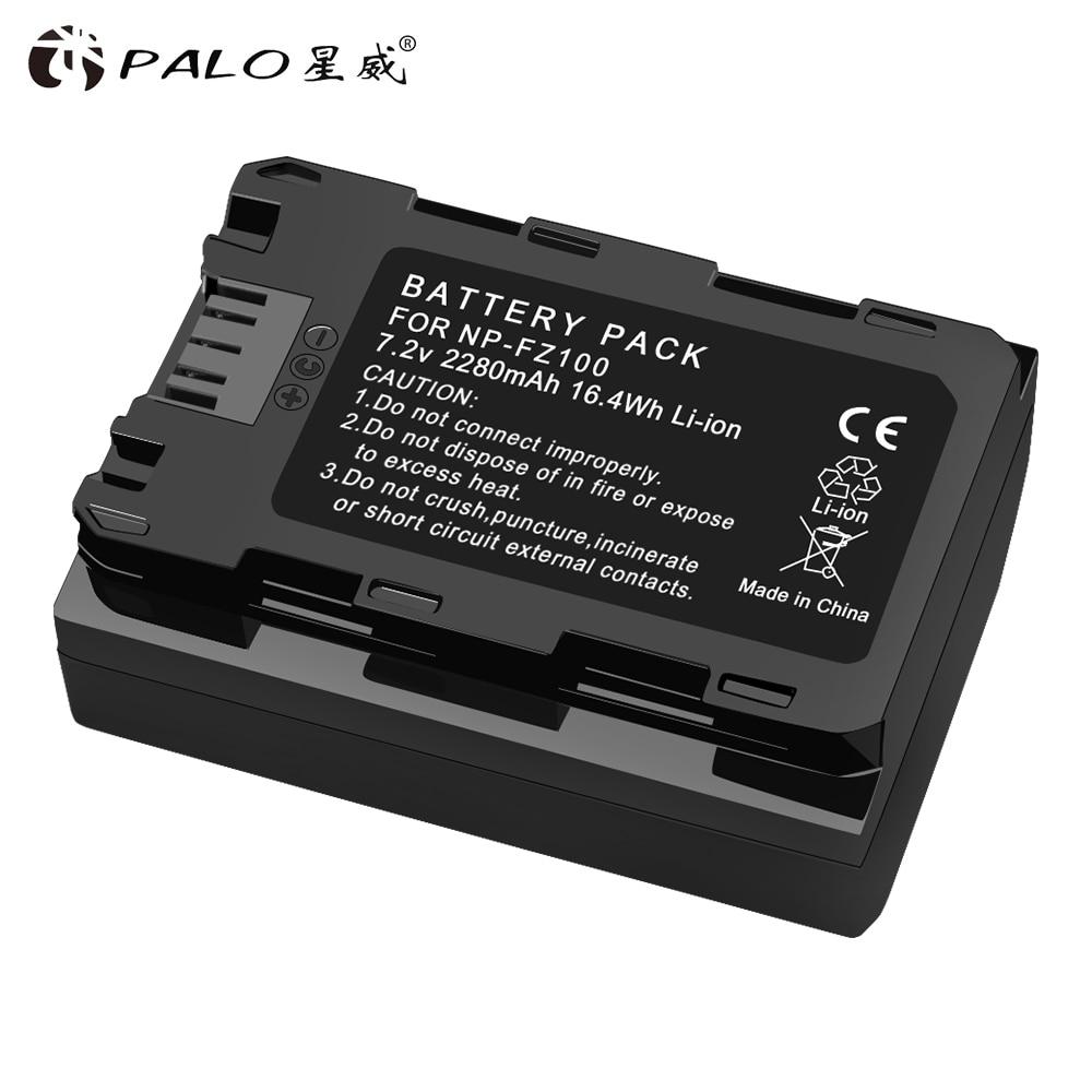 2Pc-2280mAh-NP-FZ100-NPFZ100-NP-FZ100-Battery-LCD-Dual-USB-Charger-for-Sony-NP-FZ100 (1)