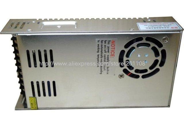 AC509C 350W 24V 15A DC CNC Power Supply
