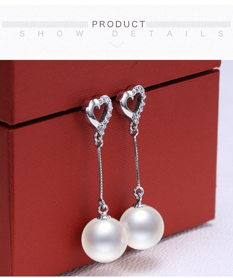 pearls earrings jewelry 88